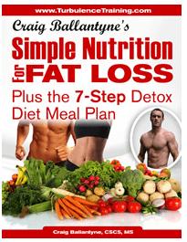 Nutrition provides a balance home exercise program.