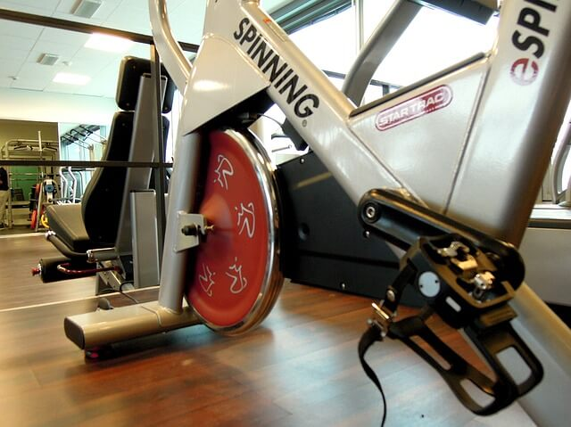 The best spin bike for a short rider is one that you will use consistently.