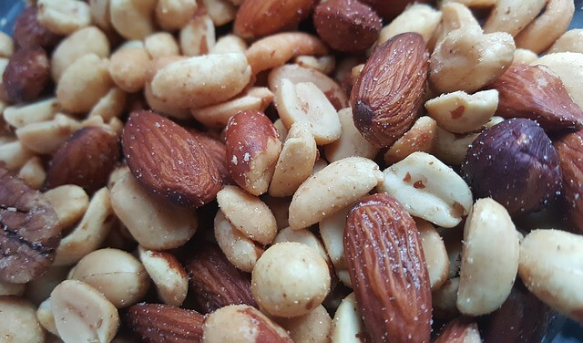 What foods are a good source of magnesium? What are the benefits of magnesium?