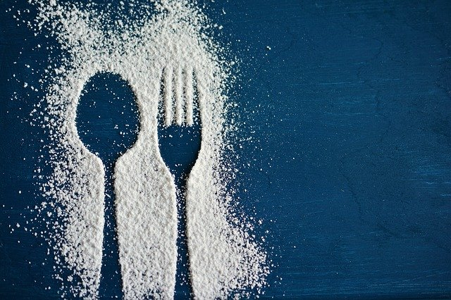 How much sugar can i consume daily can be based on how active you are.