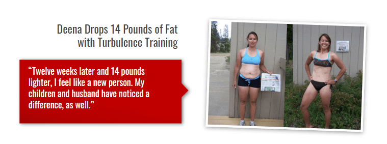 How much weight can you lose with TT? It really depends from person to person.