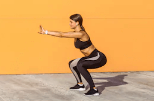 Training using just your bodyweight will save you time, energy, and money.