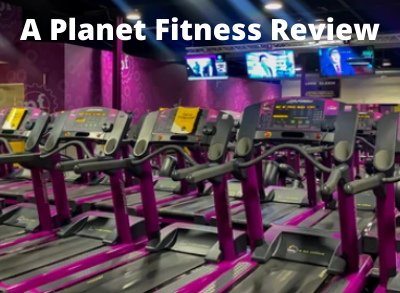 A Planet Fitness Red Light Therapy Review