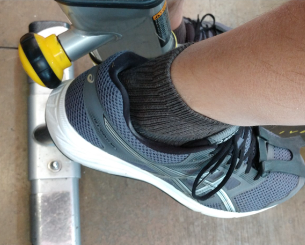 Livestrong S Series Spin Bike review