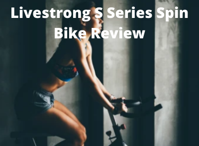 Livestrong S Series Spin Bikes